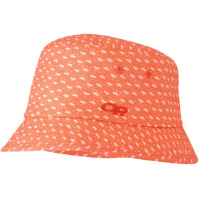 Outdoor Research Kids Kendall Sun Hat Deser/Sunris